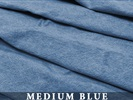 Laundered Denim Fabric