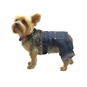 Denim Jeans For Dogs