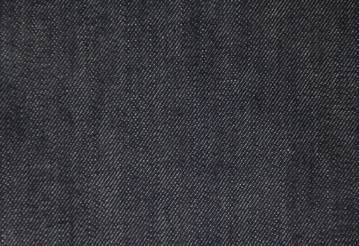 Raw Denim Fabric